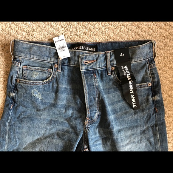 Express Denim - Express Vintage Jeans